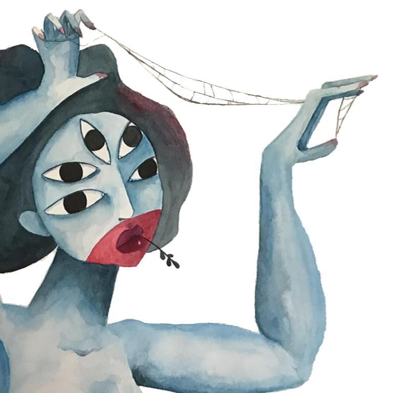 Detalle de la ilustración